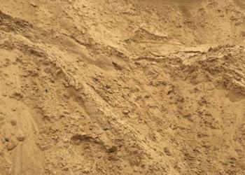 Песок: Песок гидронамывной