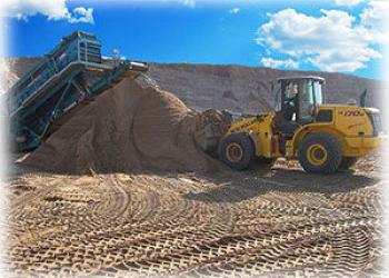 Песок: Песок сеянный