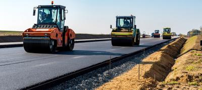 """Песчаный карьер """"Коллонтай"""": Применение шлакового щебня в дорожном строительстве"""