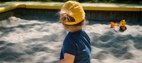"""Песчаный карьер """"Коллонтай"""": Какой песок подойдет для песочницы?"""